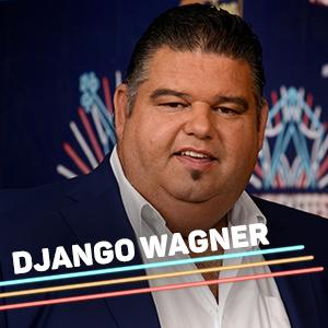 Django Wagner - Muziekfeest van het jaar 2019