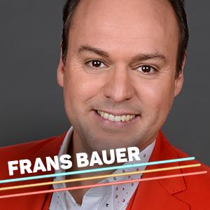 Frans Bauer - Muziekfeest van het jaar 2019