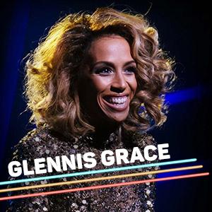 Glennis Grace - Muziekfeest van het jaar 2019