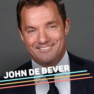 John de Bever - Muziekfeest van het jaar 2019