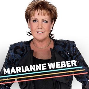Marianne Weber - Muziekfeest van het jaar 2019