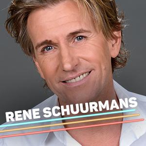 Rene Schuurmans - Muziekfeest van het jaar 2019