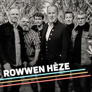 Rowwen Heze - Muziekfeest van het jaar 2019