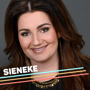 Sieneke - Muziekfeest van het jaar 2019