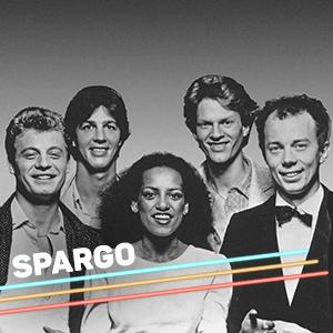 Spargo - Muziekfeest van het jaar 2019