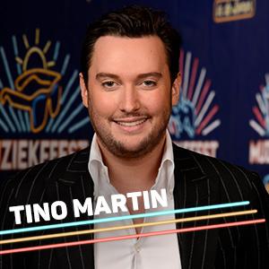 Tino Martin - Muziekfeest van het jaar 2019