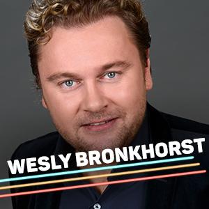 Wesly Bronkhorst - Muziekfeest van het jaar 2019